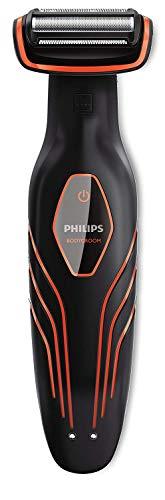 Philips Bodygroom BG2026/32, Trimmen und Rasieren aller Körperzonen