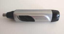 Ein Nasen- und Ohrenhaartrimmer von Remington